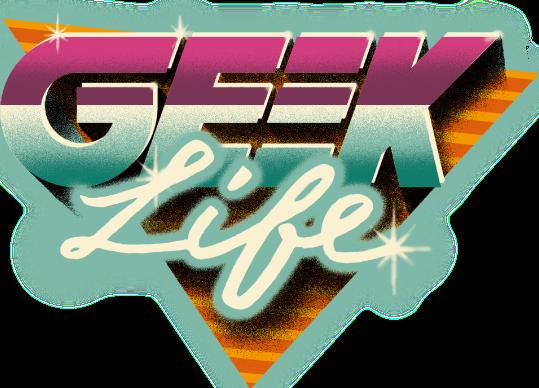 geeklifeロゴ